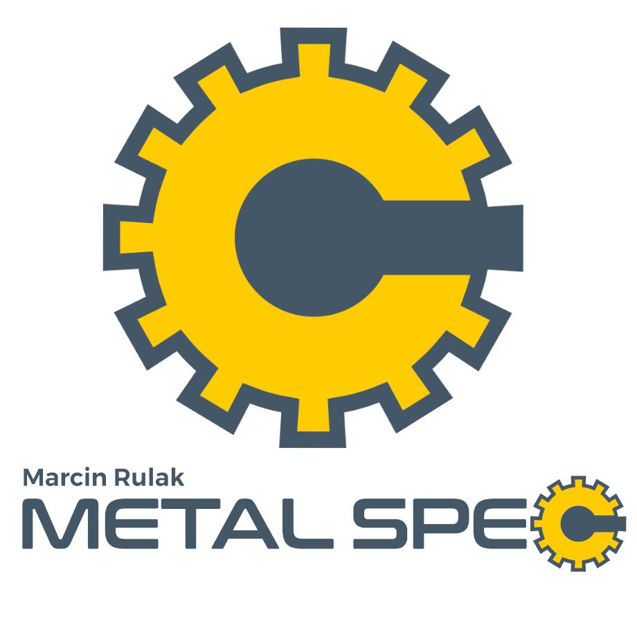 METAL SPEC Marcin Rulak